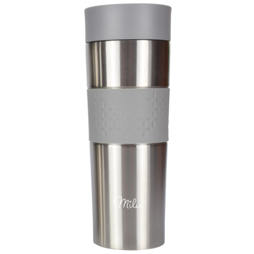 Milu Thermobecher Isolierbecher Kaffeebecher to go Thermoskanne Thermosflasche